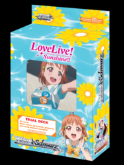 Love Live! Sunshine!! Trial Deck