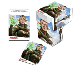 Oath of the Gatewatch Oath of Nissa Ultra Pro Deck Box