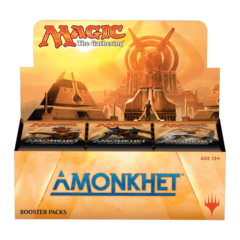 Amonkhet Booster Box (English)