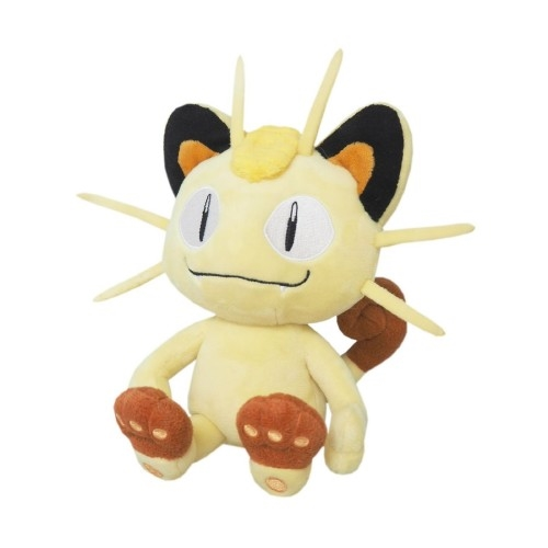 Japanese Pokemon Meowth 8
