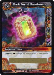 Dark Portal Hearthstone Loot Card