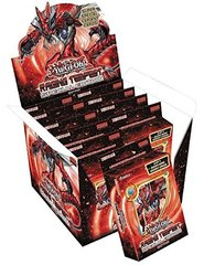 Yu-Gi-Oh! Raging Tempest RATE Special Edition Display Box (10ct)