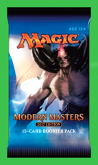 2017 Modern Masters Booster Pack