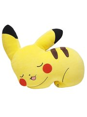 Japanese Pokemon Sleeping Pikachu 13