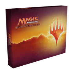 Planechase Anthology 2016 MTG