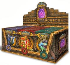 2011 Dungeon Deck Box of 9 Decks