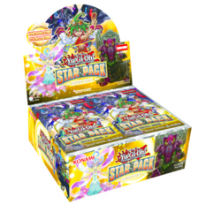 Yu-Gi-Oh! Star Pack Battle Royal Booster Box
