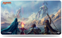 Oath of the Gatewatch Call the Gatewatch Ultra Pro Playmat