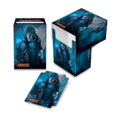 Shadows Over Innistrad Jace Ultra Pro Deck Box