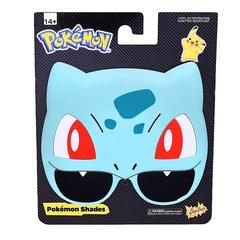 Bulbasaur Sun-Staches Sunglasses