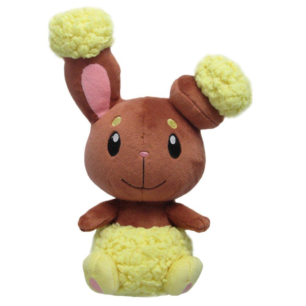 Japanese Pokemon Buneary 8 Plush PP11