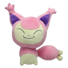 Japanese Pokemon Skitty 7