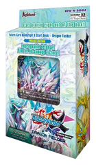 BFE-X-SD02 Buddyfight Dragon Fielder Start Deck