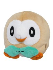 Japanese Pokemon Rowlet 4
