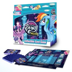 My Little Pony CCG The Movie 2-Player Game