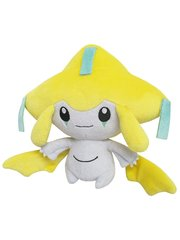 Japanese Pokemon Jirachi Plush PP71 6