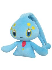 Japanese Pokemon Manaphy Plush PP72 6