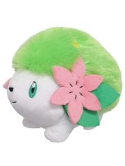 Japanese Pokemon Shaymin Plush PP73 6