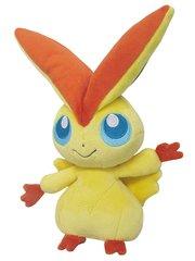 Japanese Pokemon Victini Plush PP74 9