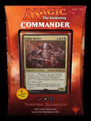 Commander 2017: WBR Vampires Deck