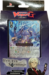 VGe-G-TD13 Evil Eye Sovereign Trial Deck