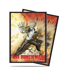 Ultra Pro One-Punch Man