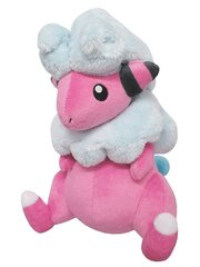 Japanese Pokemon Flaaffy Plush PP83 7