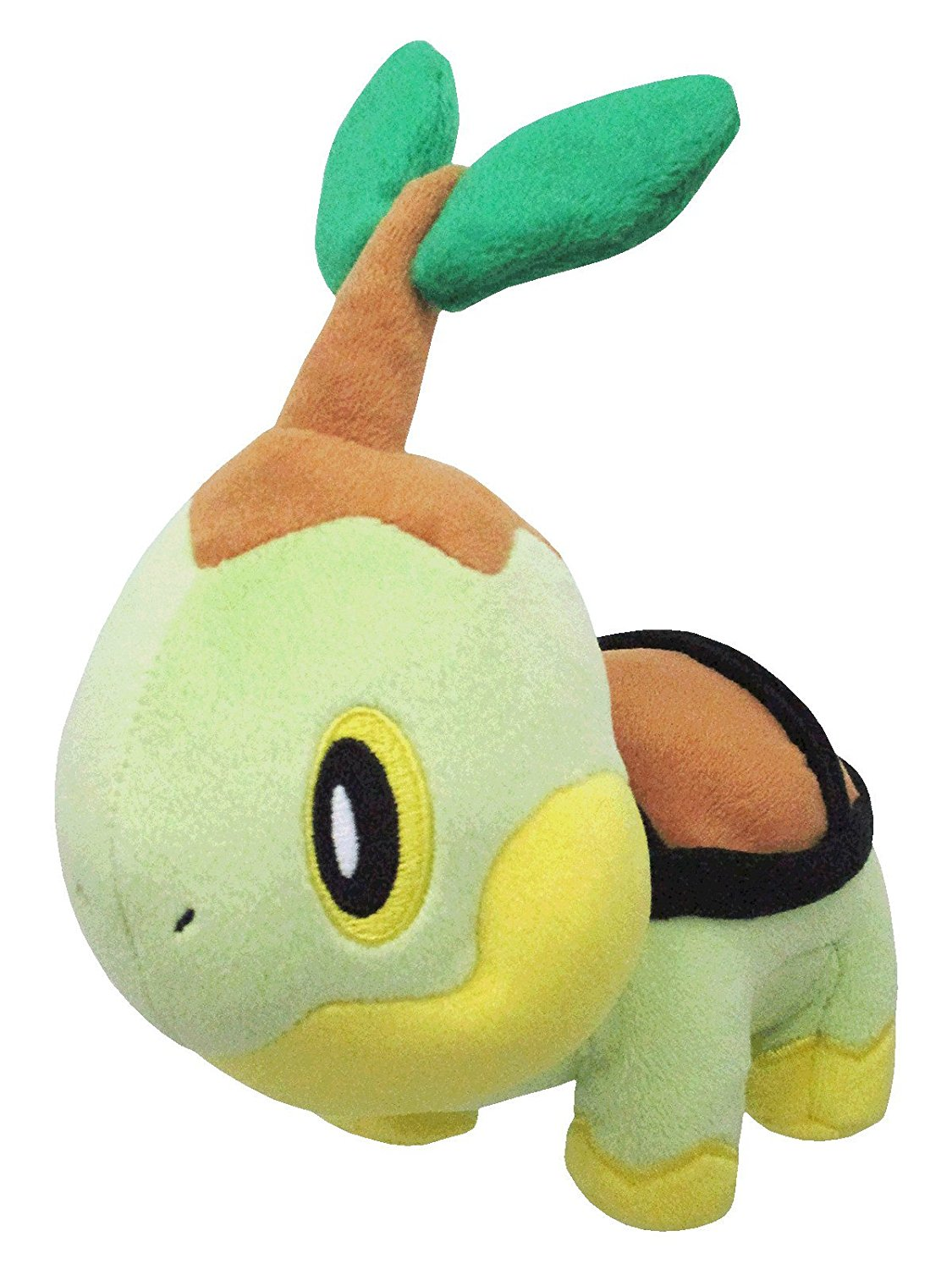Japanese Pokemon Turtwig Plush PP87