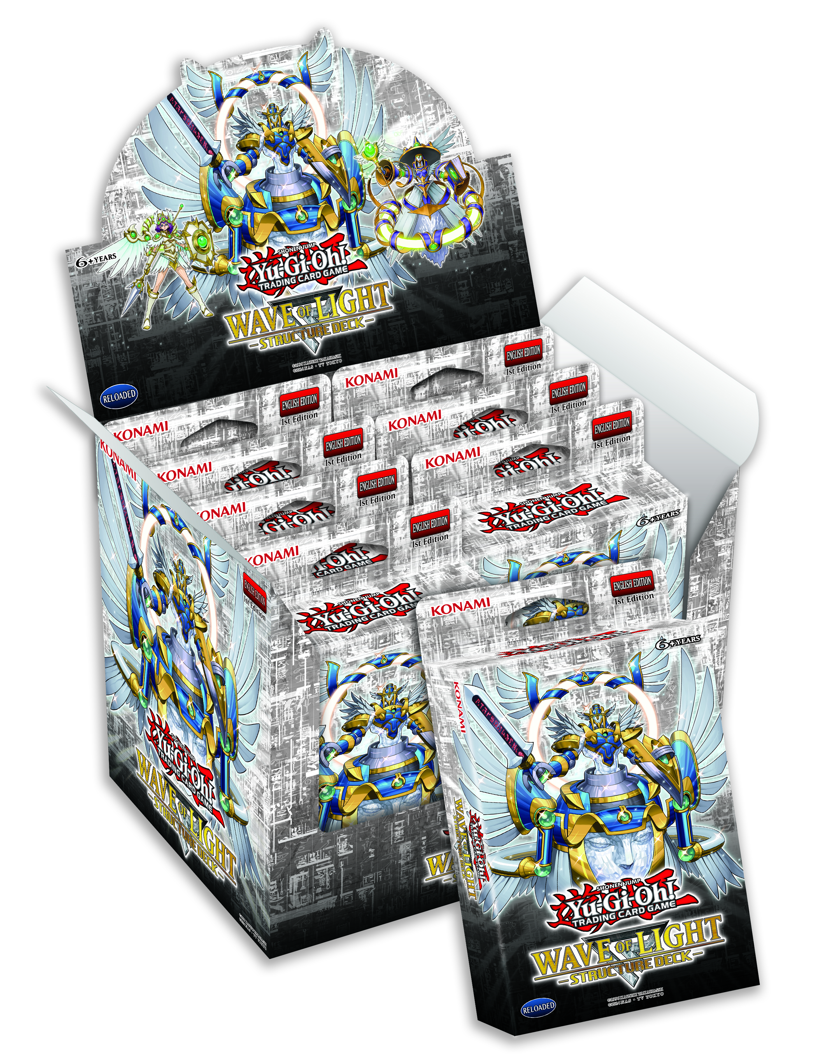 yu gi oh sealed products collector u0027s cache