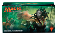 Ixalan Deck Builders Toolkit