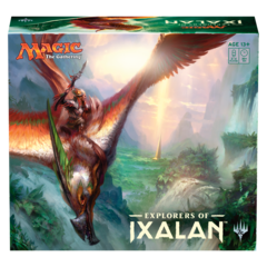 Magic MTG Explorers of Ixalan