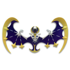 Lunala Figure - Alola Collection: Lunala