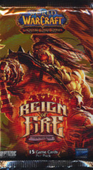 Reign of Fire Booster Pack