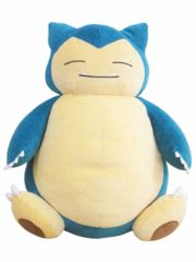 Japanese Pokemon Snorlax 14