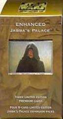 Enhanced Jabba's Palace Master Luke Package