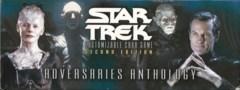 Adversaries Anthology