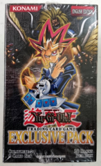 Yugioh Exclusive Pack Booster Box