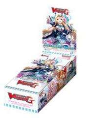VGE-G-CB01 Academy of Divas Booster Box
