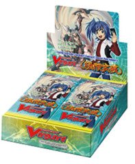 VGE-BT06 Breaker of Limits BT06 Booster Box