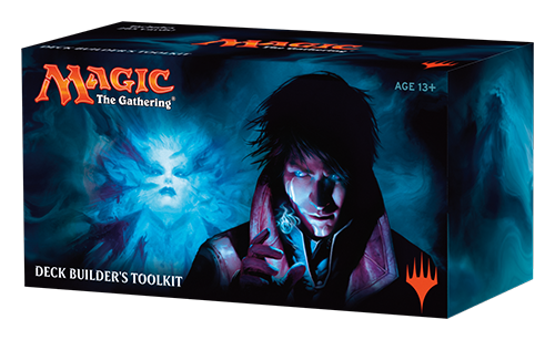 Shadows over Innistrad Deck Builders Toolkit