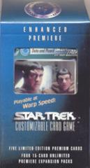 Enhanced Premiere Data & Picard Package