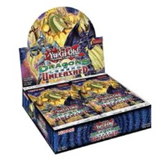 Dragons of Legend Unleashed 1st Edition Booster Box