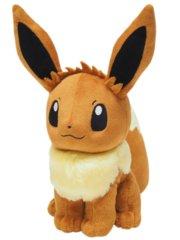 Japanese Pokemon Eevee 12.5
