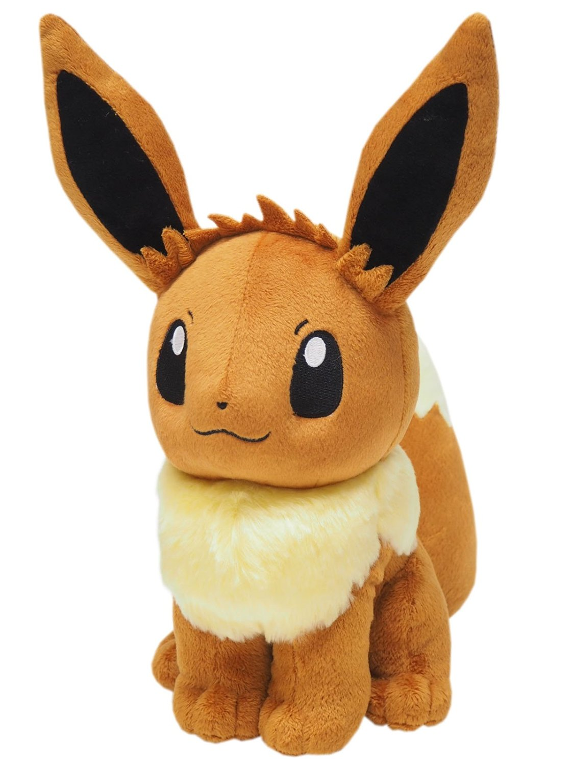 Japanese Pokemon Eevee 12.5