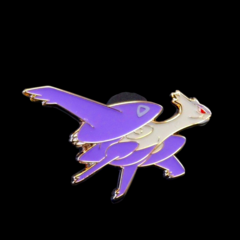 Mega Latios Pin - Roaring Skies Blister Exclusive