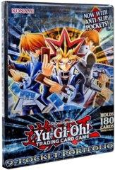 Album Yugioh 9-pkt Duelist Portfolio