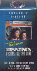 Enhanced Premiere The Trois Package