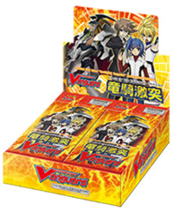 VGE-BT09 Clash of the Knights & Dragons Booster Box