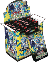 Yu-Gi-Oh! Code of the Duelist Special Edition Display (10ct)