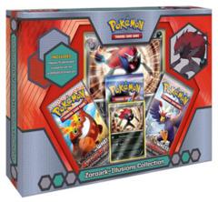 Zoroark Illusions Collection Gift Box